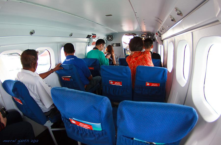 Im Air-Taxi