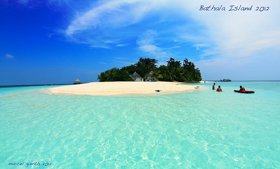 Bathala Beach