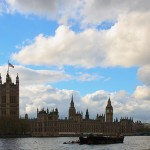Parlament mit Big Ben