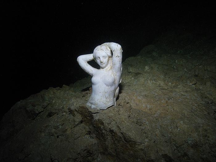 Tiefen des Starnberger Sees