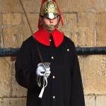 Wache bei der Horse Guard