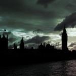 Sturm über Big Ben