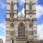 Die Abtei zu Westminster