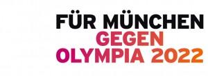 Für München – Gegen Olympia 2022