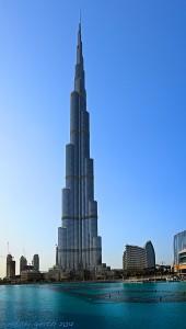 Burji Khalifa
