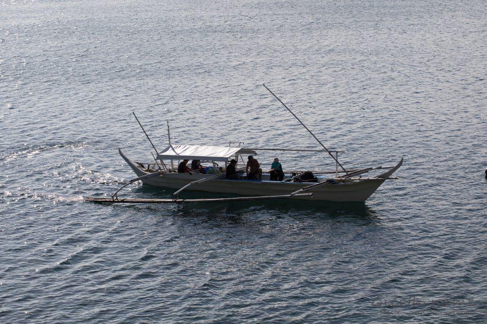 Das Ocellaris Tauchboot