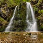 Josefsthaler Wasserfälle