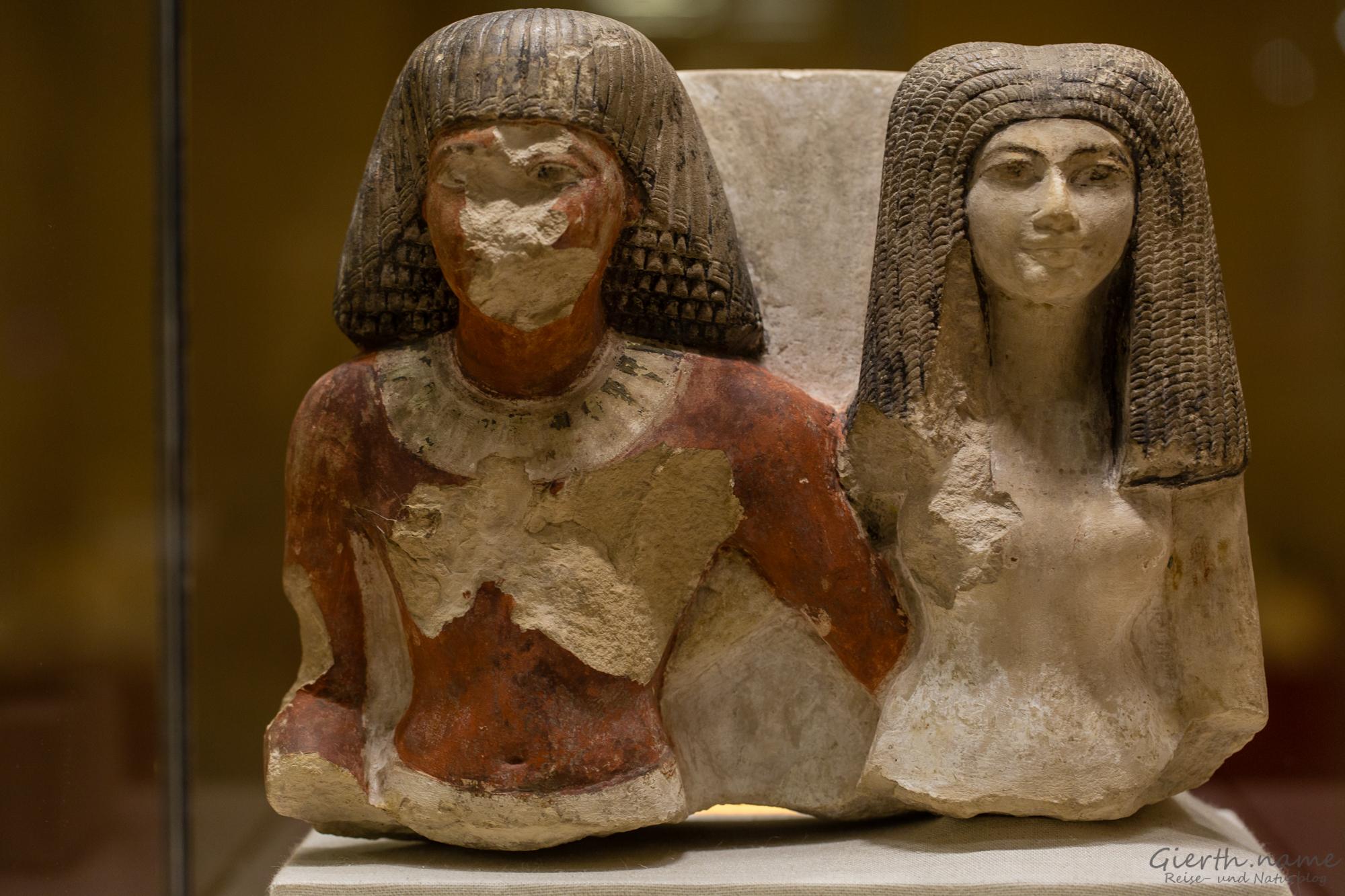 Ausstellung Pharao im Lokschuppen in rosenheim