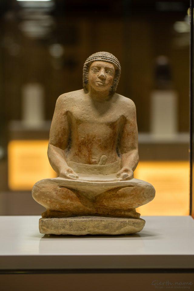 Ausstellung Pharao Rosenheim