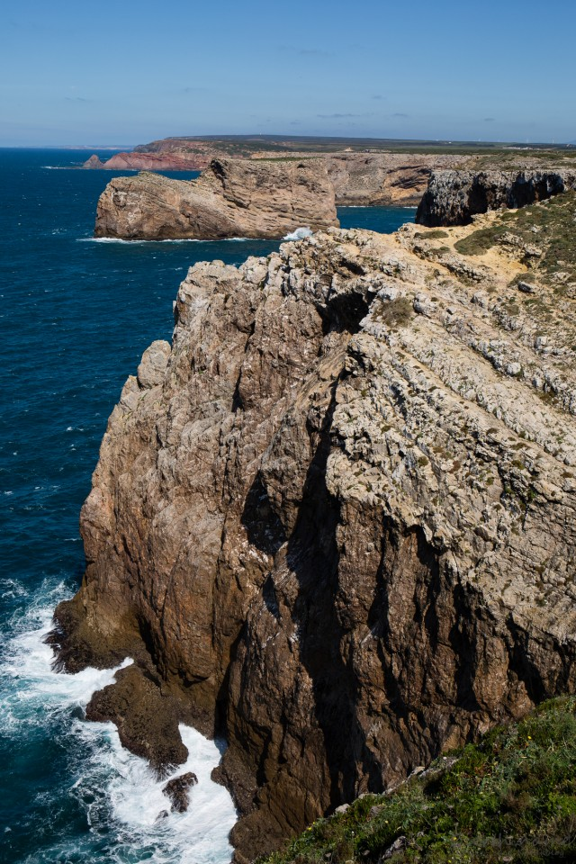 Sagres Peninsula