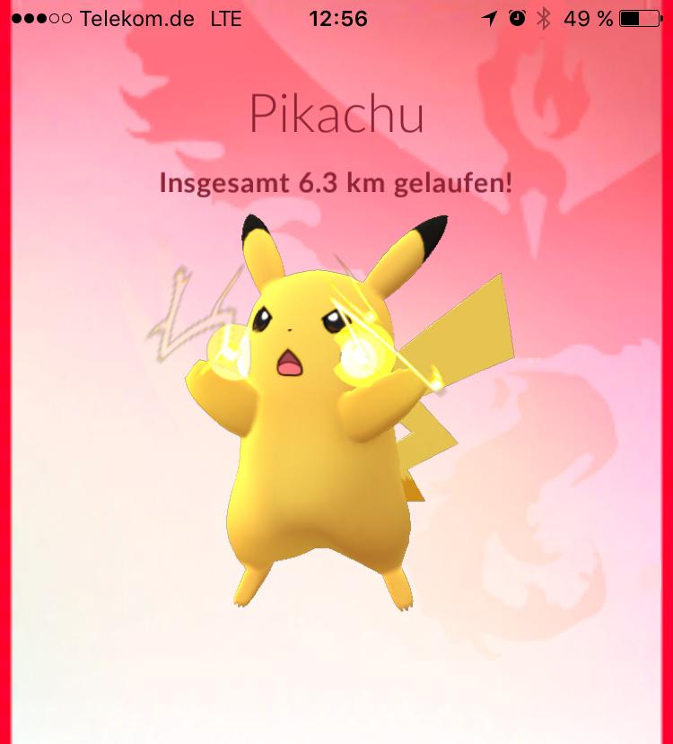 Zwei Monate Pokémon Go – Ein Erfahrungsbericht eines alten Gamers