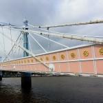Brücke über die Themse