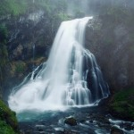 Gollinger Wasserfall 4