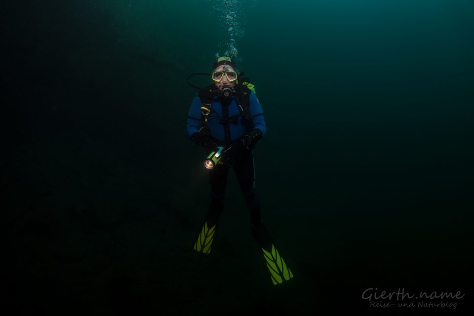 Germanys next Underwatertopmodel